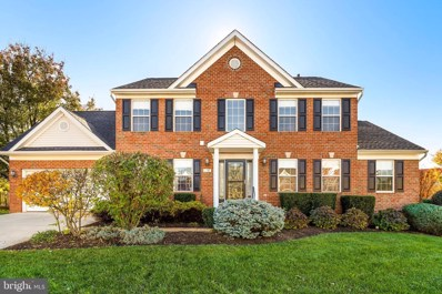 4901 Caverness Court, Frederick, MD 21703 - #: MDFR256026