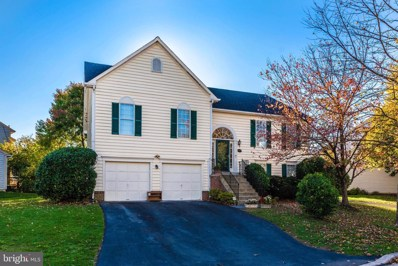 1024 Dulaney Mill Drive, Frederick, MD 21702 - #: MDFR256038