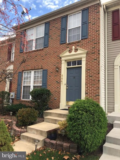 6647 McGrath Place, Frederick, MD 21703 - #: MDFR256054