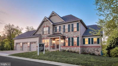 2648 Monocacy Ford Road, Frederick, MD 21701 - #: MDFR256094