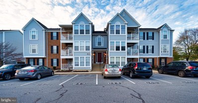 601 Himes Avenue UNIT II103, Frederick, MD 21703 - #: MDFR256104