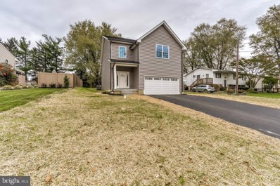 105 Sunset Avenue, Mount Airy, MD 21771 - #: MDFR256130