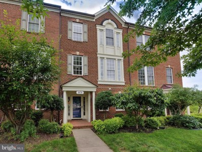 3676 Carriage Hill Drive, Frederick, MD 21704 - #: MDFR256186