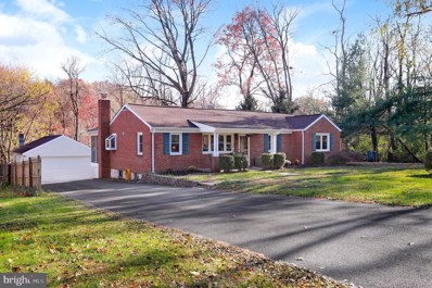 5651 Stone Road, Frederick, MD 21703 - #: MDFR256212