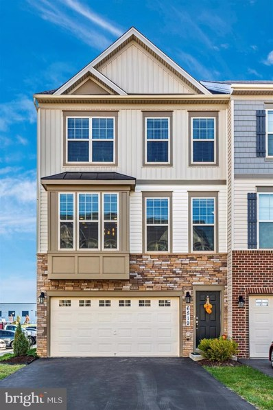 6519 Newton Drive, Frederick, MD 21703 - #: MDFR256214