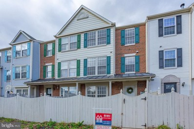 561 Boysenberry Lane, Frederick, MD 21703 - #: MDFR256224