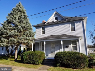 14 Walnut Street, Thurmont, MD 21788 - #: MDFR256234