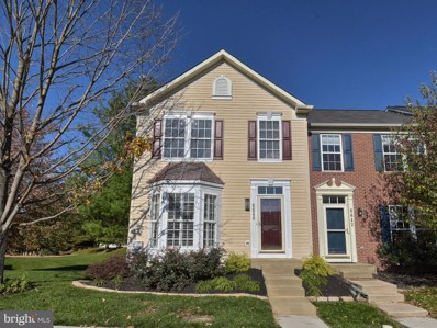 6640 McGrath Place, Frederick, MD 21703 - #: MDFR256254