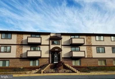 800 Heather Ridge Drive UNIT 19H, Frederick, MD 21701 - #: MDFR256264