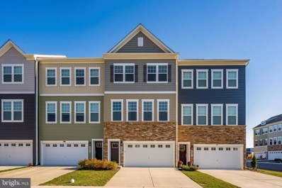 4653 Calisto Way, Frederick, MD 21703 - #: MDFR256266