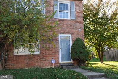1752 Northridge Lane, Frederick, MD 21702 - #: MDFR256310