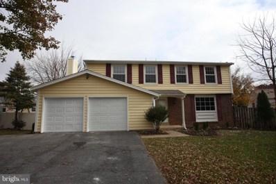 1802 Millstream Drive, Frederick, MD 21701 - #: MDFR256326