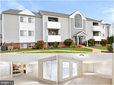 2157 Wainwright Court UNIT BD, Frederick, MD 21702 - #: MDFR256340