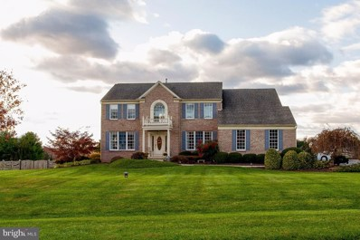 4800 Timber Drive, Mount Airy, MD 21771 - #: MDFR256346