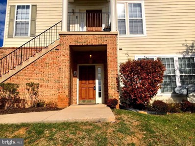 6508-A  Wiltshire Drive UNIT 103, Frederick, MD 21703 - #: MDFR256374