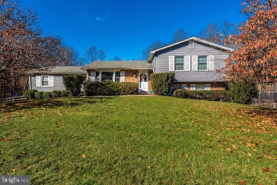 4976 Linganore Woods Drive, Monrovia, MD 21770 - #: MDFR256380