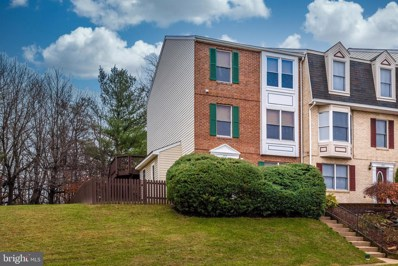 215 W Manor Court, Mount Airy, MD 21771 - #: MDFR256460