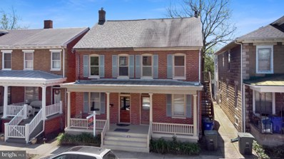 342 Park Avenue, Frederick, MD 21701 - #: MDFR256498