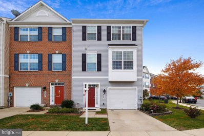 625 Amberfield Road, Frederick, MD 21703 - #: MDFR256518