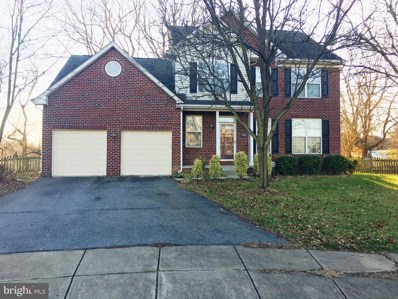 1911 Sawmill Court, Frederick, MD 21702 - #: MDFR256556