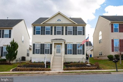 2108 Caisson Road, Frederick, MD 21702 - #: MDFR256570