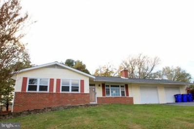 9232 Oak Tree Circle, Frederick, MD 21701 - #: MDFR256572