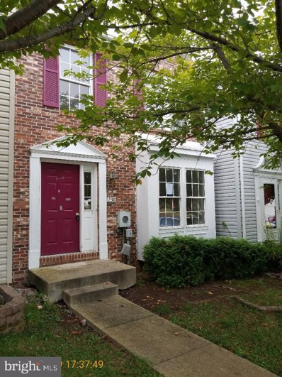 238 Mountain Terrace, Myersville, MD 21773 - #: MDFR256576