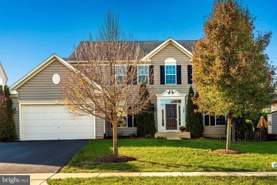 128 Wheeler Lane, Frederick, MD 21702 - #: MDFR256580