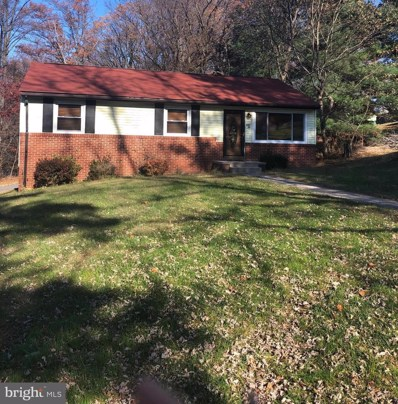 13932B-  Prospect, Mount Airy, MD 21771 - #: MDFR256586