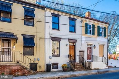 166 W All Saints Street, Frederick, MD 21701 - #: MDFR256600