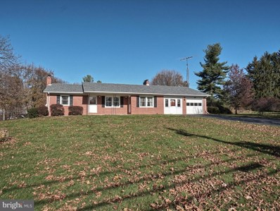 11412 Daysville Road, Frederick, MD 21701 - #: MDFR256610