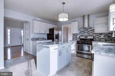 402 Geronimo Court, Frederick, MD 21701 - #: MDFR256618