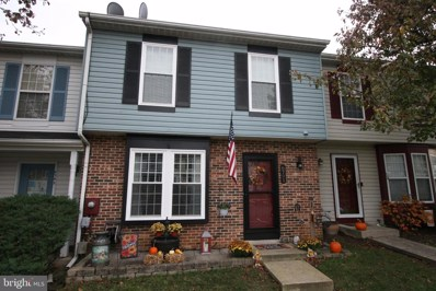 6791 Wood Duck Court, Frederick, MD 21703 - #: MDFR256620