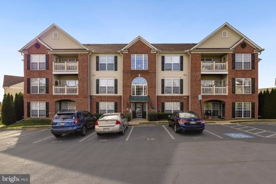2509 Shelley Circle UNIT 53C, Frederick, MD 21702 - #: MDFR256654