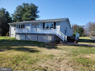 13750 John Kline Road, Smithsburg, MD 21783 - #: MDFR256718