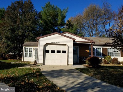 6854 Snowberry Court, Frederick, MD 21703 - #: MDFR256722