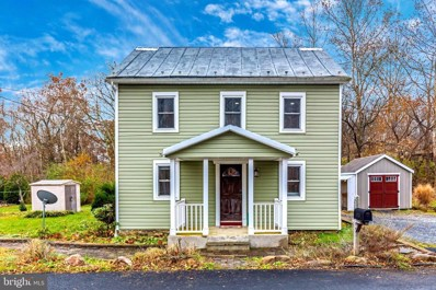 216 W Main Street, Thurmont, MD 21788 - #: MDFR256738