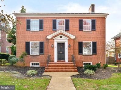202 Rockwell Terrace, Frederick, MD 21701 - #: MDFR256740
