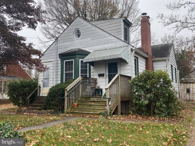1306 W 7TH Street, Frederick, MD 21702 - #: MDFR256756
