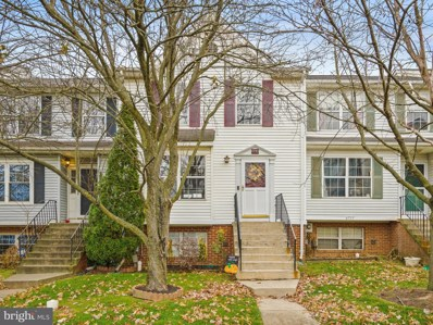 6719 Killdeer Court, Frederick, MD 21703 - #: MDFR256792