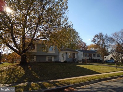 499 Sulky Lane, Frederick, MD 21703 - #: MDFR256810