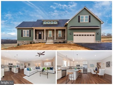 11222 Liberty Road, Frederick, MD 21701 - MLS#: MDFR256888