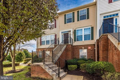 6509 Wiltshire Drive UNIT L, Frederick, MD 21703 - #: MDFR256934