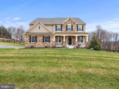 4852 Teen Barnes Road, Frederick, MD 21703 - #: MDFR256956