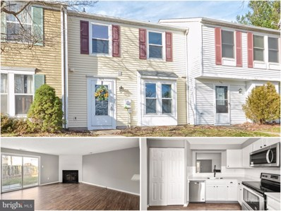503 Riggs Court, Frederick, MD 21703 - #: MDFR256998
