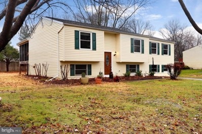 7000 Slate Court, Middletown, MD 21769 - #: MDFR257086