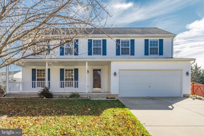 5015 Saint Simon Court, Frederick, MD 21703 - #: MDFR257096