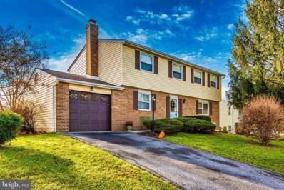 16 Wyndale Drive, Walkersville, MD 21793 - #: MDFR257098