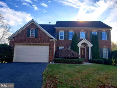 4 Tobias Run Court, Middletown, MD 21769 - #: MDFR257112