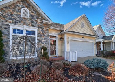 1013 Eastbourne Terrace, Frederick, MD 21702 - MLS#: MDFR257128